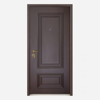Polo Entry Door
