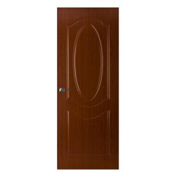 Red Walnut Interior Door 1