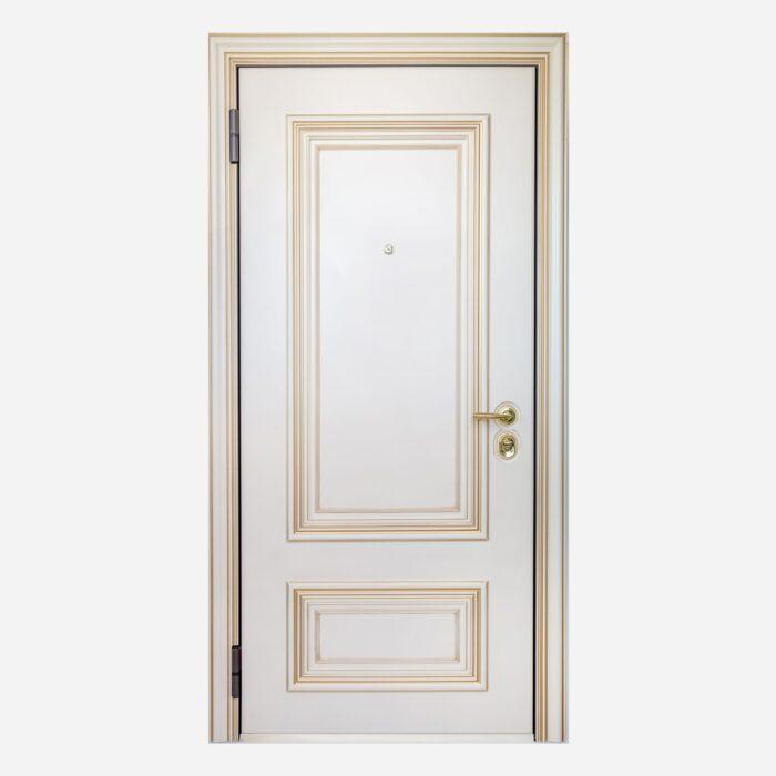 Polo Entry Door