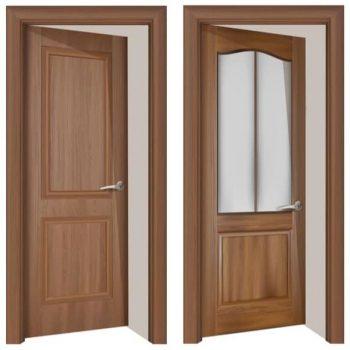 Pre Hung Interior Doors