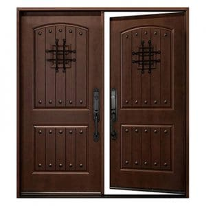 Fiberglass Doors 1