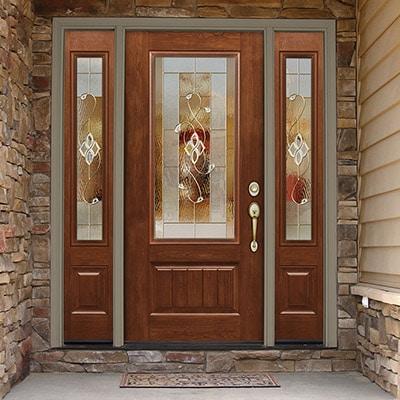 Popular Exterior Doors