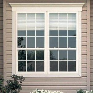 Door And More Windows