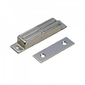 Magnetic Door Hardware