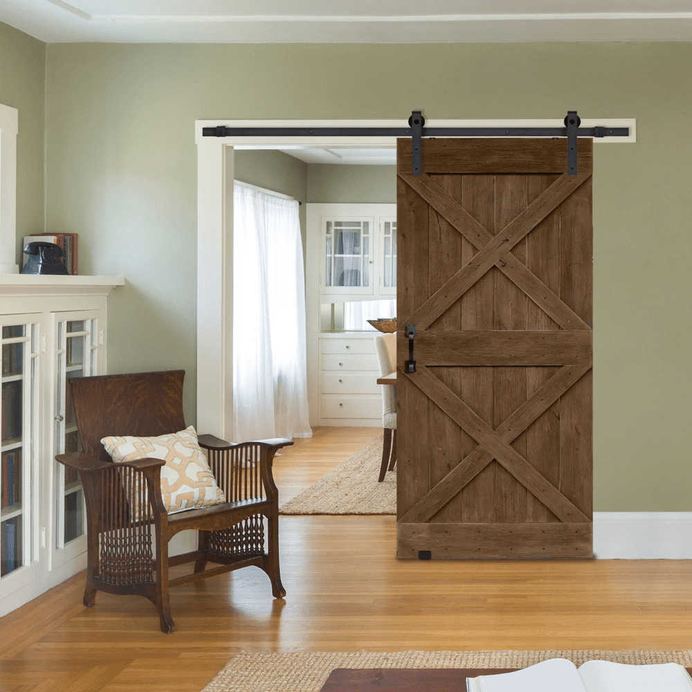 Sliding Doors From Natural wood