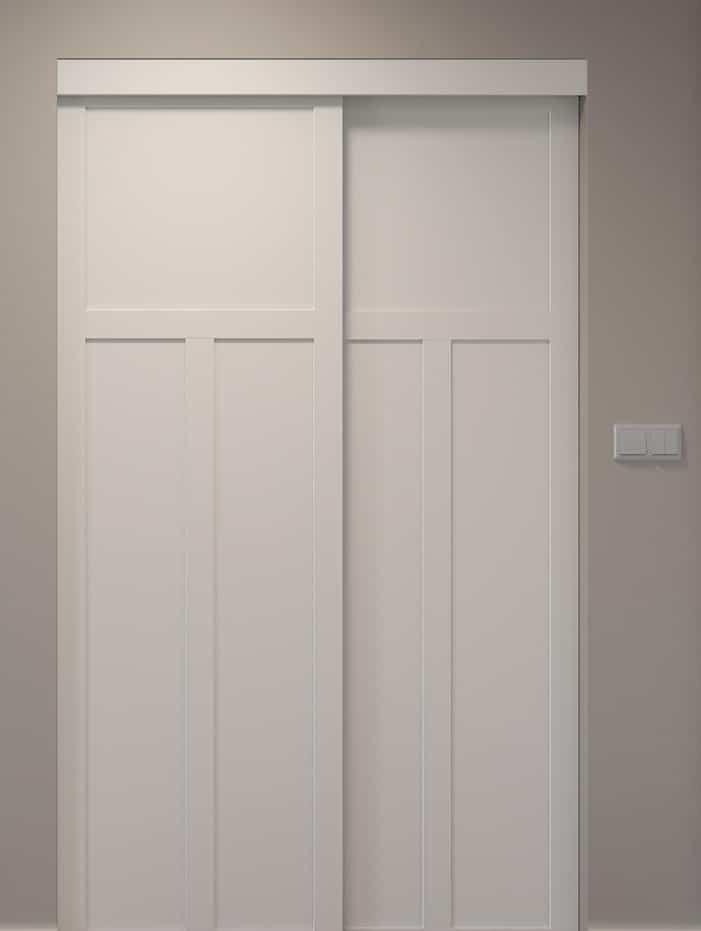 sliding doors brooklyn 1