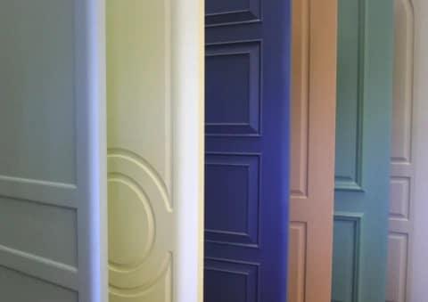 Painted-Interior-Doors