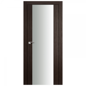 110X Wenge Melinga White Triple Glass Interior Doors