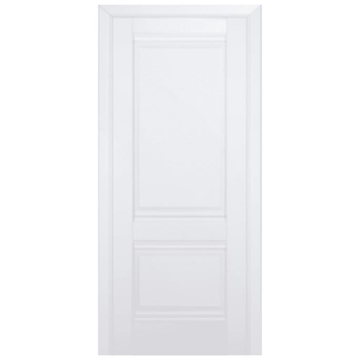 1U Alaska Interior White Door