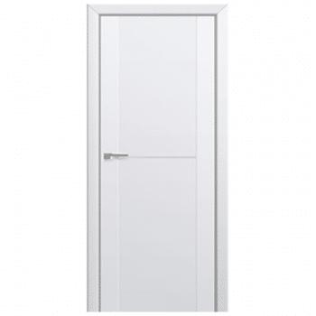 Expo 1C Alaska White Interior Door