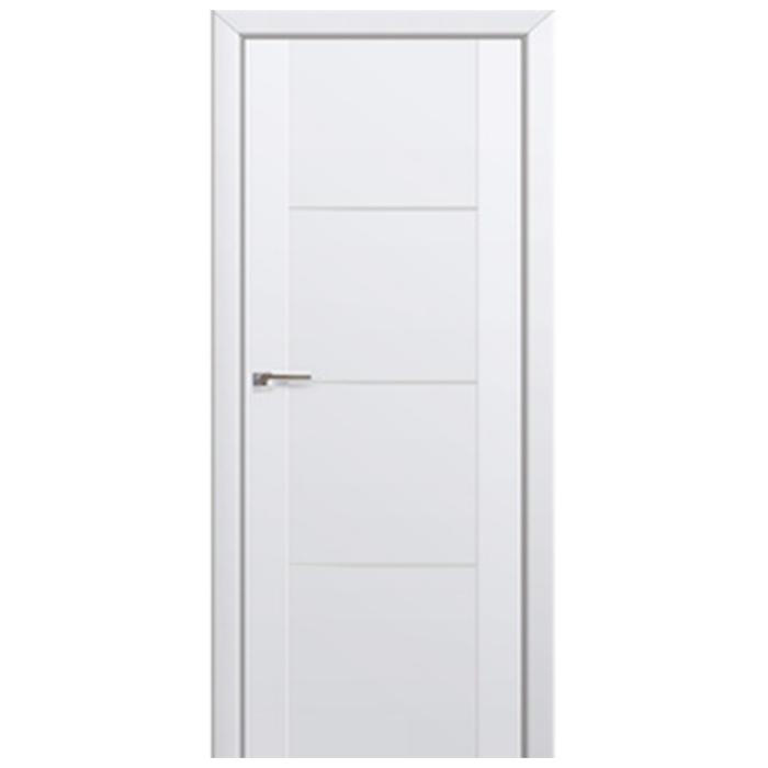 Expo 3Q Alaska White Interior Door
