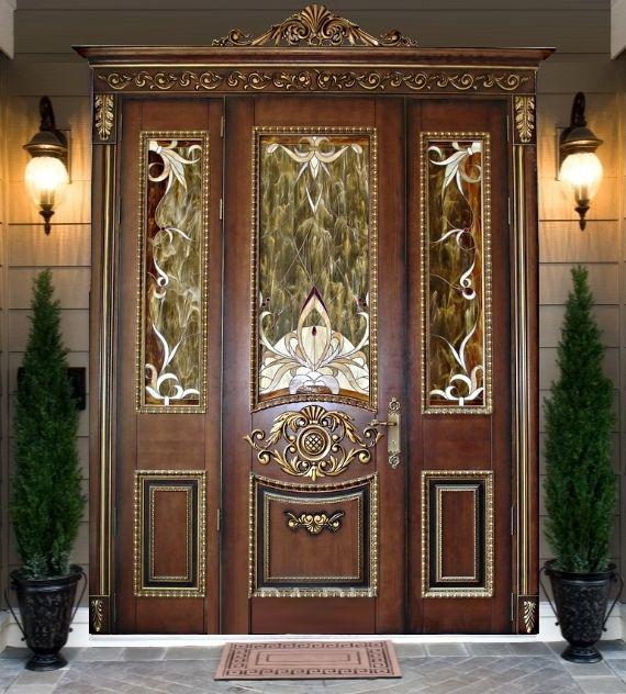 Elite Entry Door