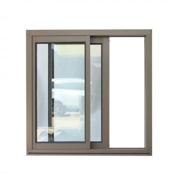 Aluminom Windows