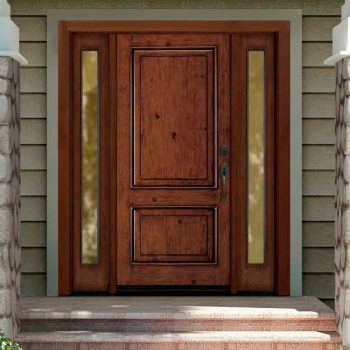 Exterior Doors Brooklyn