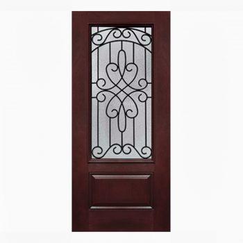 Fiberglass Doors_