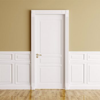 Traditional Doors_